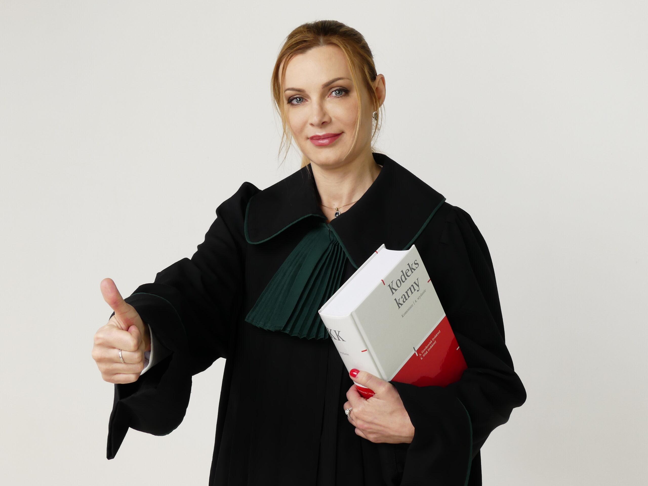 Adwokat Zielinko od Beznadziejnych Spraw 4